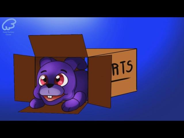 фнаф в коробке
