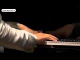 Lang Lang -- Gershwin, Prelude No. 3