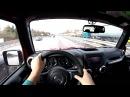 Jeep Wrangler Rubicon - топим по трассе к бездорожью!