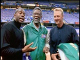 NBA at 50 During 1997 All Star Weekend 50 Greatest Players!