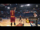 Kyrie Irving - Round 3 | Three-Point Contest | 2017 NBA All-Star Saturday Night