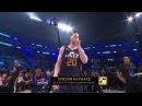 John Wall vs Gordon Hayward - Round 1   Skills Challenge   2017 NBA All-Star Saturday Night