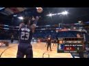 Wesley Matthews - Round 1 | Three-Point Contest | 2017 NBA All-Star Saturday Night