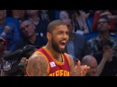 Kyrie Irving - Round 1 | Three-Point Contest | 2017 NBA All-Star Saturday Night