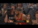 Kyrie Irving - Round 2 | Three-Point Contest | 2017 NBA All-Star Saturday Night