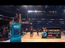 Kemba Walker - Round 1   Three-Point Contest   2017 NBA All-Star Saturday Night