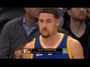 Klay Thompson - Round 1 | Three-Point Contest | 2017 NBA All-Star Saturday Night