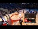 Eric Gordon - Round 1   Three-Point Contest   2017 NBA All-Star Saturday Night