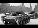 Парад 7 ноября 1941 года в Москве / Parade of November 7, 1941 in Moscow