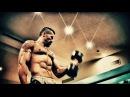 Boyka Bicep Workout - Undisputed 4