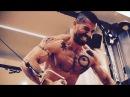 Boykas Chest Workout - Undisputed 4