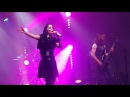 Tarja Turunen -Tutankhamen/Ever Dream/The Riddler/Slaying The Dreamer live @ Wrocław 6.12.16