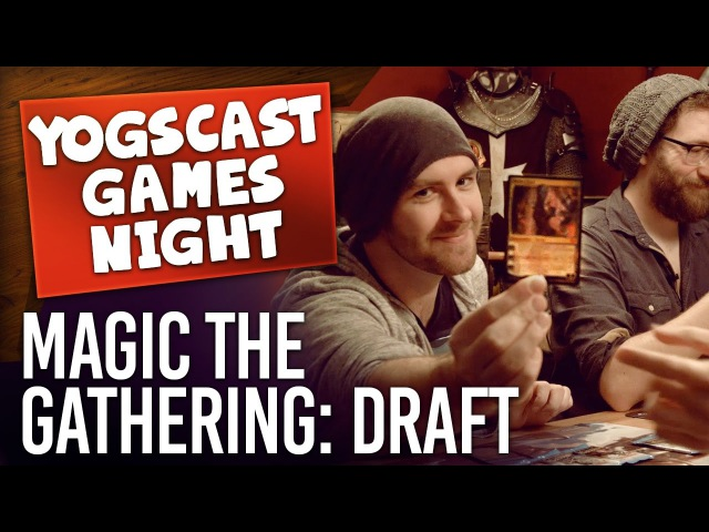 DRAFT - Magic: The Gathering Kaladesh Tournament (Games Night)
