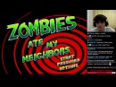 1001 Реквест [50] - Zombies Ate My Neighbors (SMD), ч.2