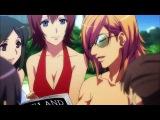 [SakuraCon 2012] - 1000% Sexy [Uta no Prince Sama]
