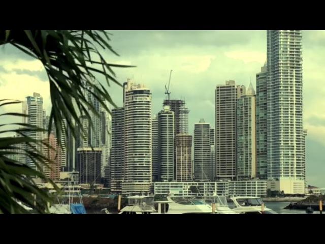 Panama City Панама Сити Видео путешествие онлайн в Латинскую Америку Travel Video
