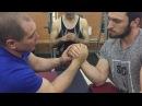 Armwrestling Секреты Верха от Абдулы Эльдарова 9 ти кратного чемпиона мира