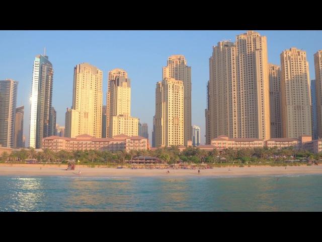 The Ritz-Carlton, Dubai in Dubai Marina