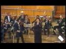 Vladimir Spivakov and Tamara Sinyavskaya - Erbarme dich (Bach, Matthaus Passion)