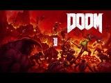 DOOM (2016) OST - Flesh &amp Metal (w build up)