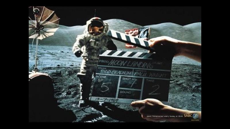 Аластор: Космоса нет. Мы под куполом. Земля плоская. Вся правда о космонавтах. Час...