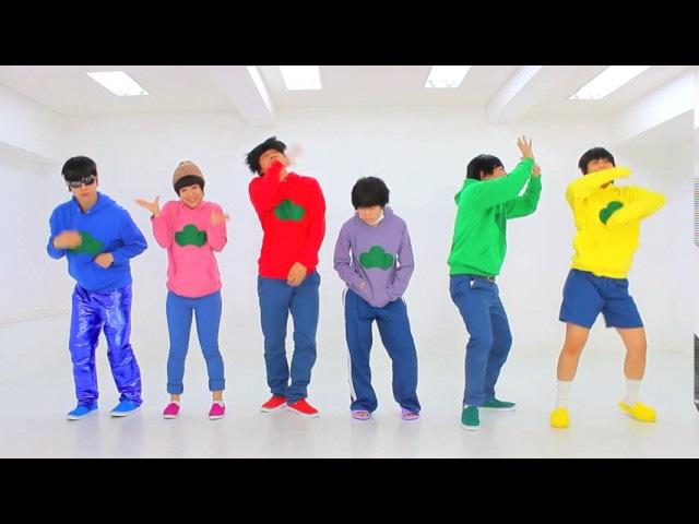 Super Funny NEET Japanese Dance