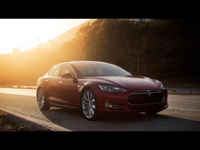 Мегазаводы Tesla Motors. Наука и образование