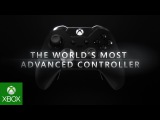 Xbox Elite Wireless Controller - The World's Most Advanced Controller