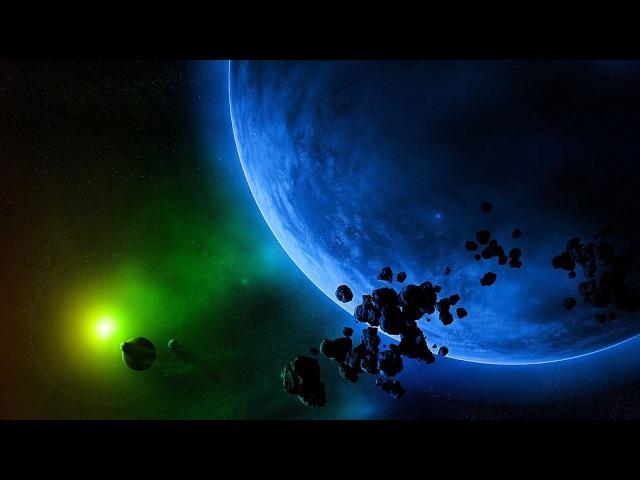 Как устроена вселенная Наша невероятная вселенная Документальный фильм о космосе военная тайна