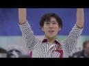 Keiji Tanaka FS 2016 NHK Trophy