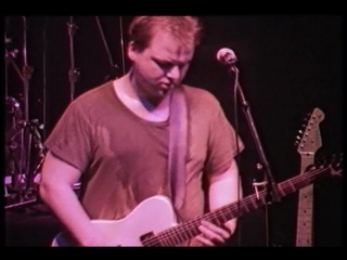 PIXIES: 1988-05-01 - Town And Country Club, London, UK, 15 - Wild Honey Pie