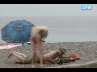 09 Голые и смешные 18+ S03 (Эротика, Юмор, Скрытая камера) (Сезон 02) Naked and Funny