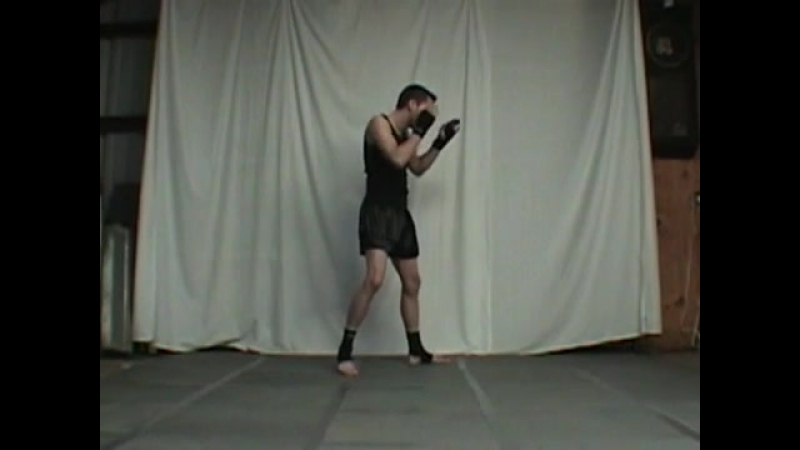 Back - Reverse Elbow Strikes Tutorial (Kwonkicker)