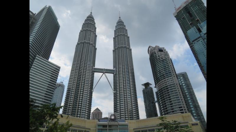 Достопримечательности Куалы Лумпур