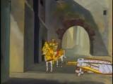 Король Артур и рыцари без страха и упрека 10 серия