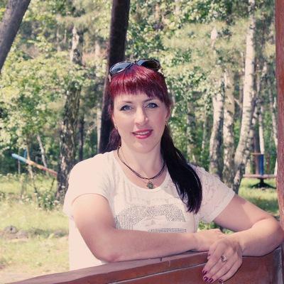 Анна Косарева