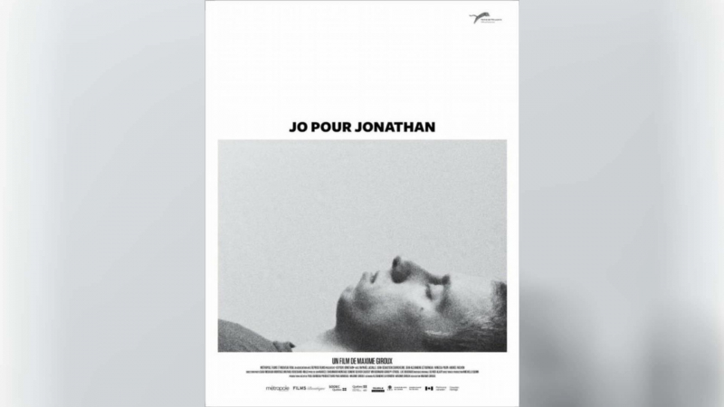 Джо как Джонатан (2010) | Jo pour Jonathan
