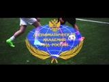M.A.R.S - Football (16.09.17)
