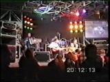 Чёрный Лукич - Концерт в ДК 'Мельница' (Барнаул, 7.11.1996 г.)