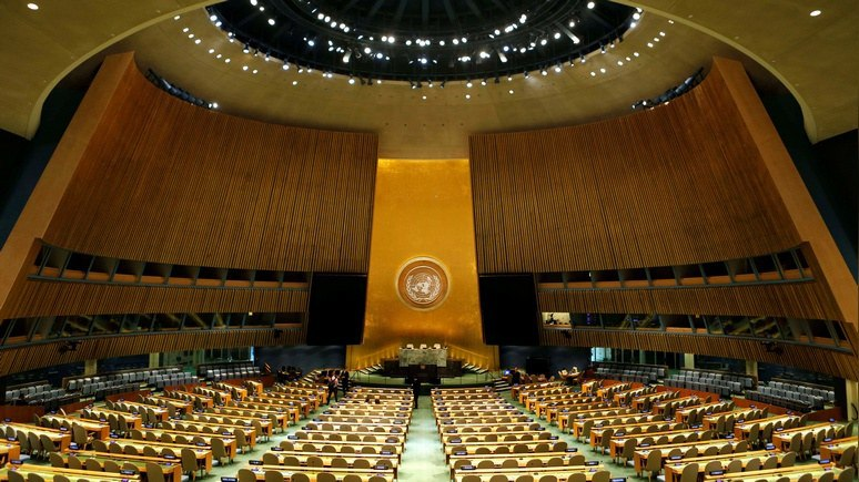 BuzzFeed: Путин не приедет на Генассамблею ООН — к облегчению Трампа