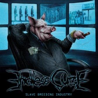 Endless Curse выпустили альбом