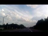 дорога на Валдай