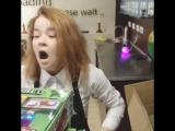 Мы ого-го какие смешные видео делать можем! Сами посудите! :)