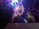 коктейль для девушки в кафе Мазох