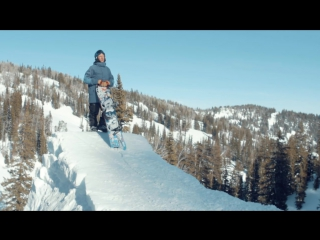 16-Year-Old Red Gerard's Ultimate Backyard Snowboarding Park