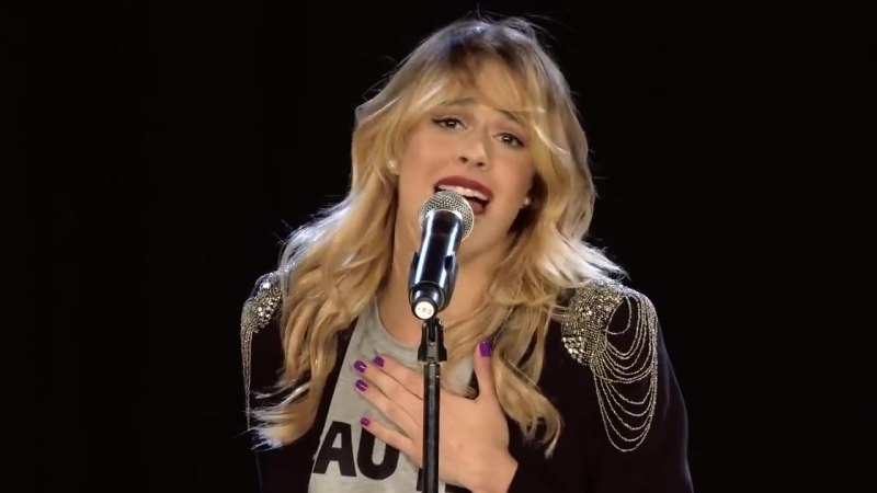 Violetta Live_ Underneath It All _ Show na Inglaterra_UK