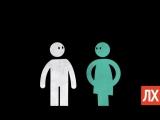 хороший ли вы лжец, узнай за 5 секунд #девчуливвк #психология