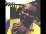 James Cotton-Hit Man