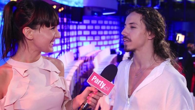 Михал Шпак рассказал о своем музыкальном кумире