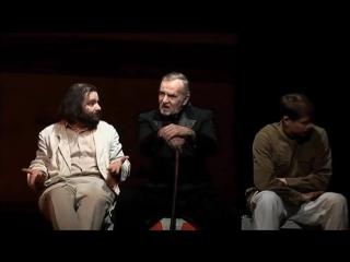 Мастер и Маргарита театр драмы и комедии на Таганке 2007 г